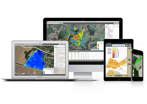 agriPORT Datenmanagement