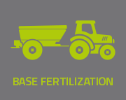 Base Fertilization